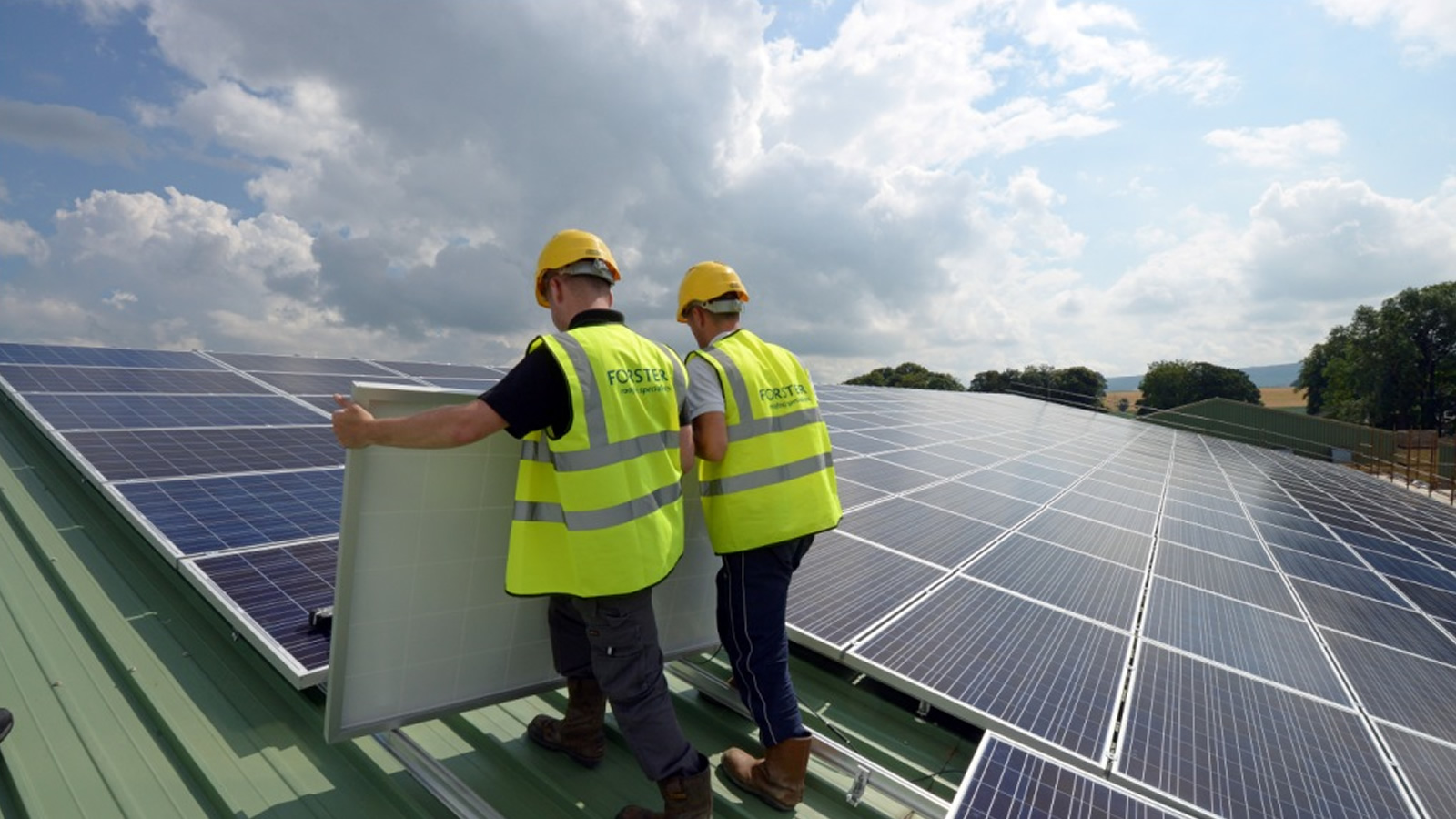 <h4>Stand Up For Solar</h4><h5>We're urging officials to reject attempts to make it harder for more Americans to go solar.</h5><em>Solar Trade Association CC BY-SA 2.0</em>